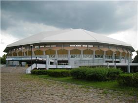 Makomanai Indoor Stadium