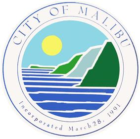 Official seal of Malibu, California
