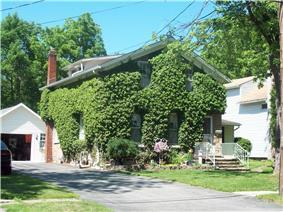 Maloney House