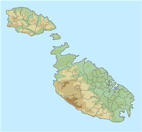 MLA is located in Malta