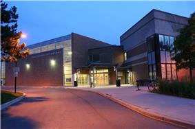 Malton Community Centre and Library