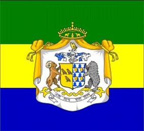 Flag of Mandi