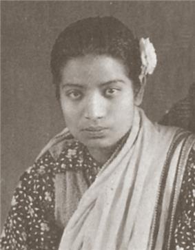 Mangala Devi Singh