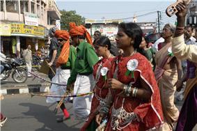 Manifestation, Bhopal.jpg