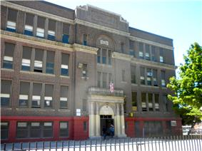 William Mann School