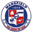 Official seal of Mansfield, Ohio