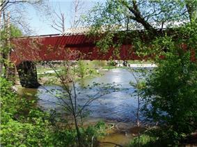 Mansfield Bridge