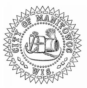 Official seal of Manitowoc