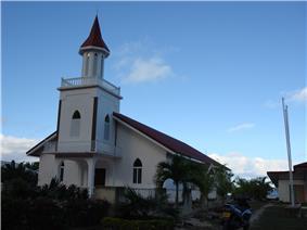 Maohi Protestant Church on Anau, Bora Bora.jpg