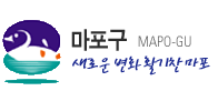Official logo of Mapo