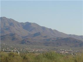 Marana has dozens of miles of hiking trails, including those in the Tortolita Mountains.