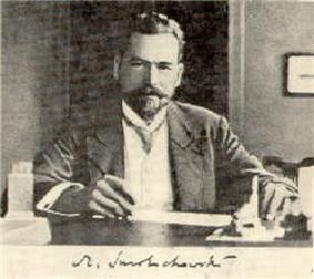 Smoluchowski