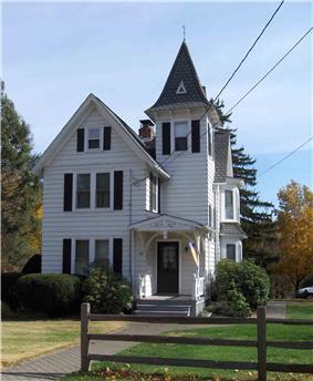 Marion Historic District