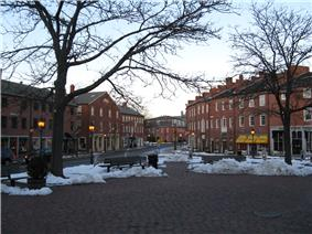 Market Square Historic District