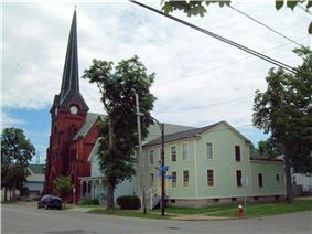 Market Street Historic District