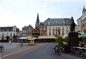 Sittard Main Square