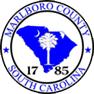Seal of Marlboro County, South Carolina