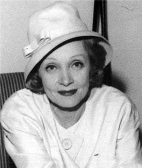Marlene Dietrich, 1960