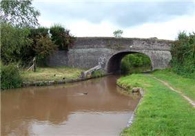 Marsh Lane Bridge