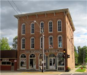 Marshall's Store