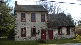 Marshallton Historic District