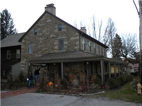 Marshallton Inn
