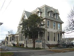 Martin L. Kelsey House