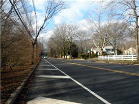 Martine Avenue