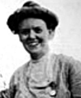 Mary Louise Hidell