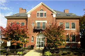 Mary T. Ronan School