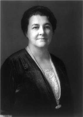 Rep. Norton