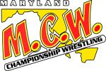 Maryland Championship Wrestling logo