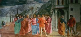 V=Tribute, Masaccio