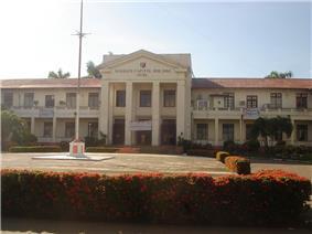 Masbate Provincial Capitol Building