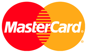 MasterCard logo used from 16 December 1988 to 1995