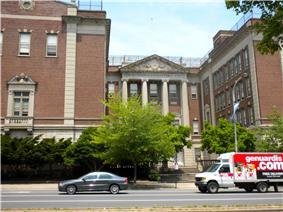 Philadelphia High School for Girls