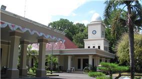 Mataram City Hall