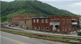 Matewan, West Virginia