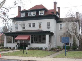 Matthew S. Quay House