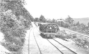 Mauch Chunk Switchback Railway