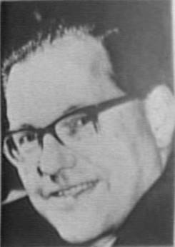 Reginald Maudling