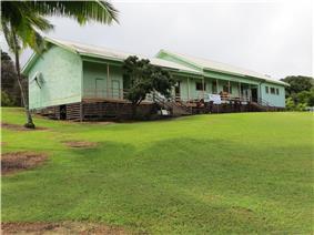 Keanae School