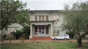 Puunene School