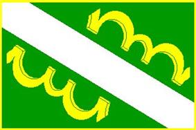 Flag of Maunabo, Puerto Rico