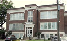 Matthew Fontaine Maury School