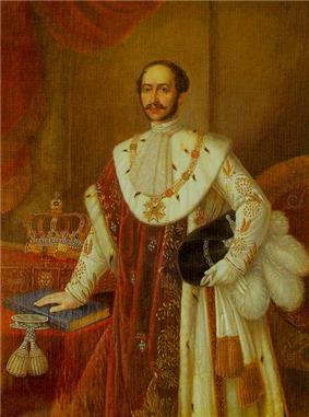 Maximillian II