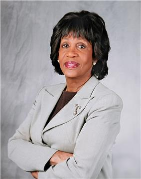 Rep. Waters