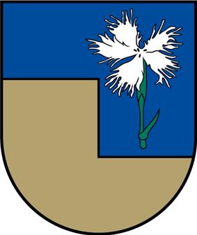 Coat of arms of Mazsalaca Municipality