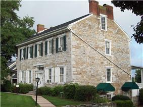 McAllister-Beaver House