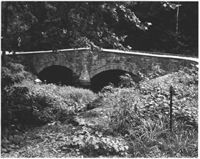 McClay's Twin Bridge (East)